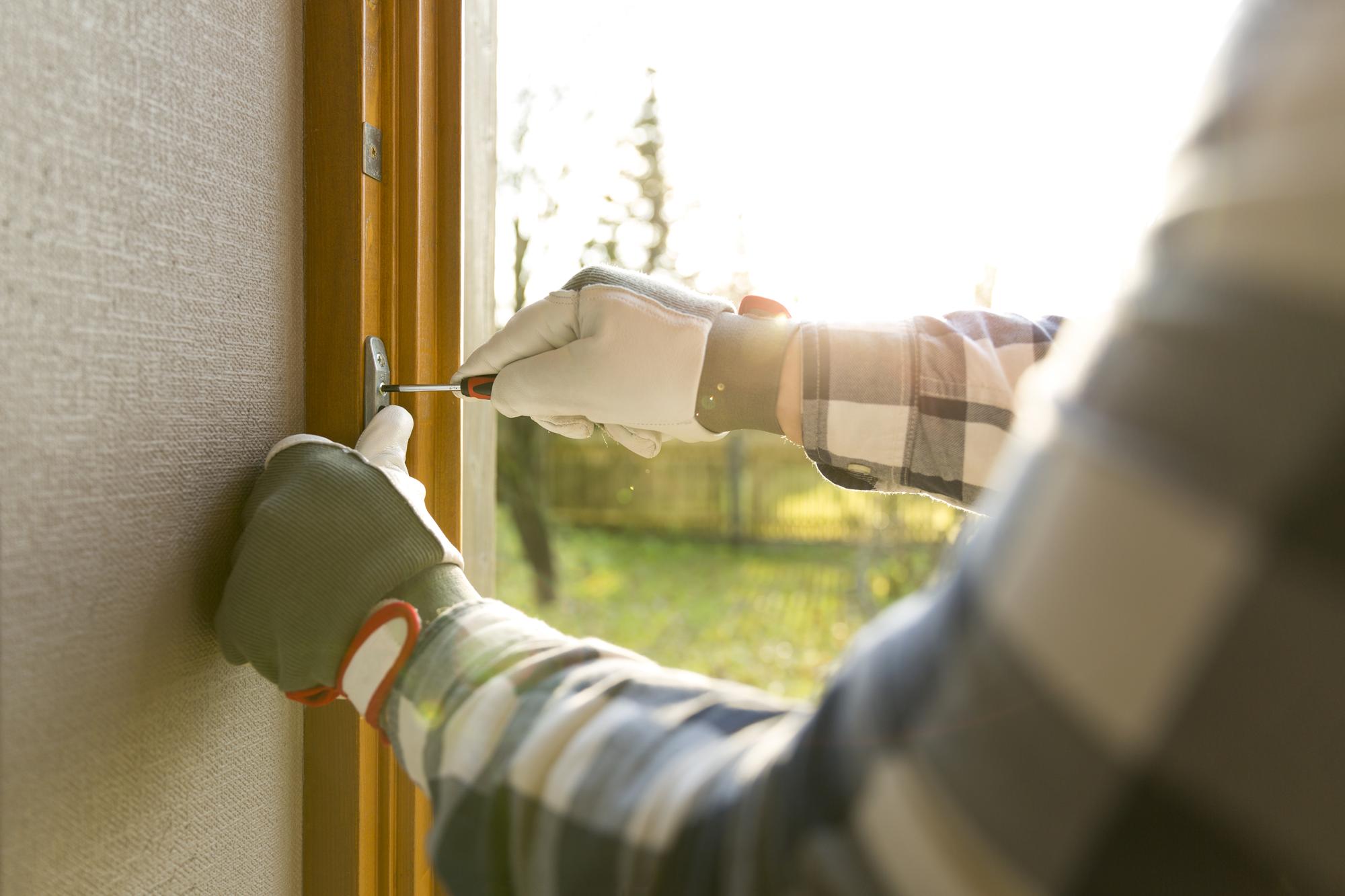 Property Management - Grounds Keeping Maintenance