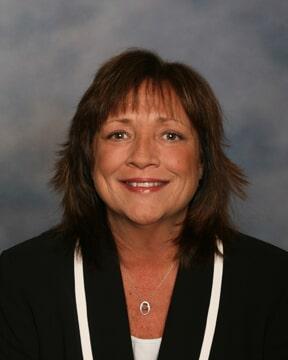 Mary Woodring Senior Asset Manager
